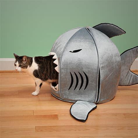 shark bed shark pet beds
