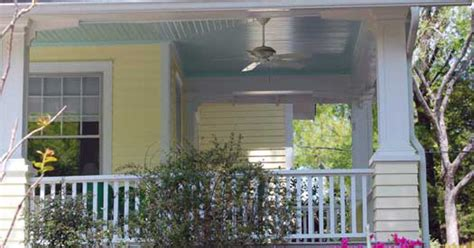 Patio Paint Colors by Why Blue Porch Ceilings Hometalk