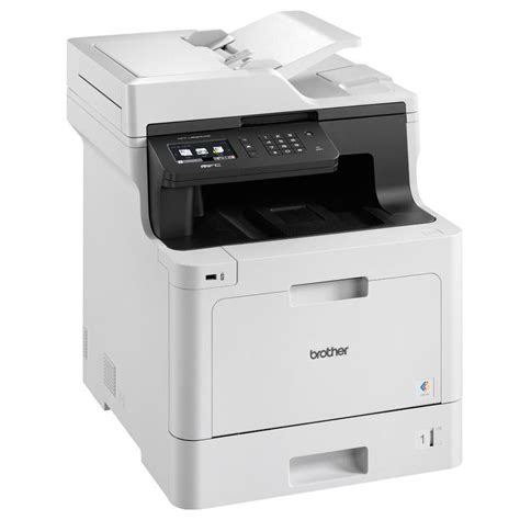 wireless all in one color laser printer mfc l8690cdw colour laser all in one printer