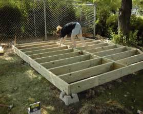 garden shed foundation outdoor shed foundation best