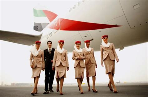 emirates airlines offers cabin crew recruitment open days