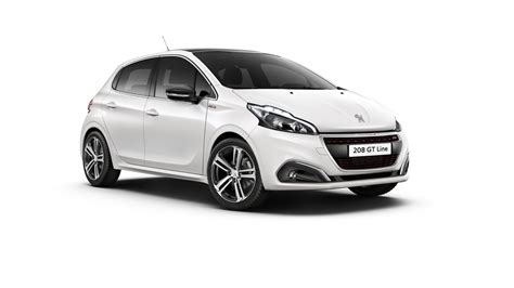 the new peugeot plus 231 a change facelift time for peugeot 208 2015 by