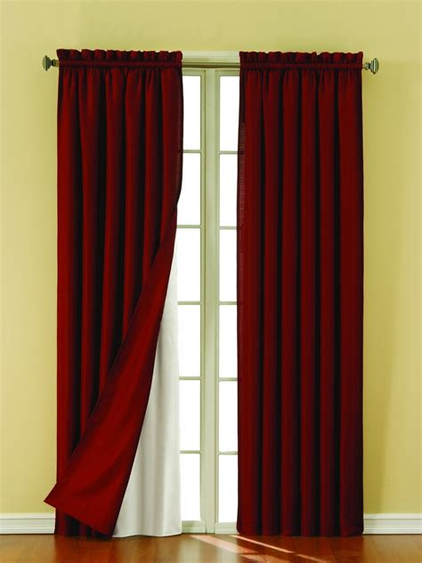 blackout curtains diy how to make blackout curtains