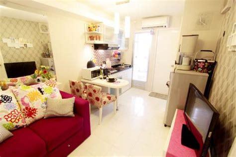 design interior apartemen kalibata city sewa harian mingguan apartemen kalibata residence 2 br