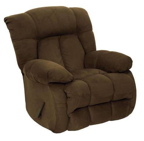 catnapper chaise recliner catnapper laredo chaise rocker recliner 4609 2