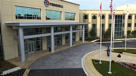 primerica international headquarters