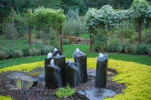 Aquascape Pondless Waterfall Magnificent Outdoor Rock Water Fountains Decorating Ideas