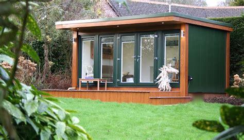 garden studio crafts garden offices uk garden cabins garden outhouses