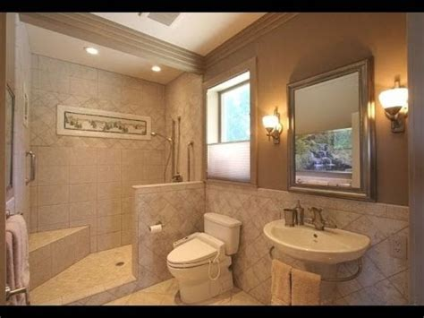 wheelchair accessible bathroom design 1000 ideas about handicap bathroom on pinterest grab