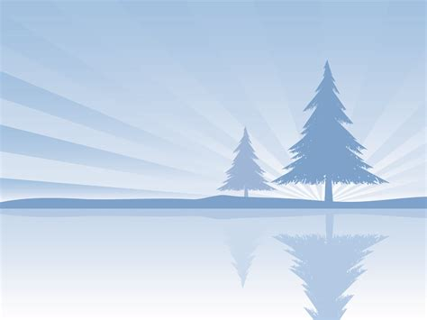 blue natural powerpoint ppt backgrounds blue nature