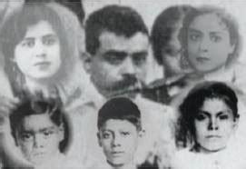 imagenes de la familia zapata muere la 250 ltima hija del enamoradizo emiliano zapata