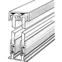 sliding glass cabinet door hardware woodworker s hardware