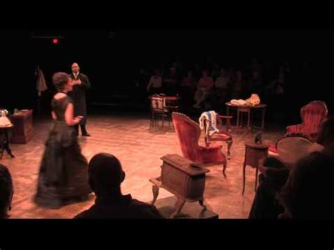 the doll house act 1 a doll s house pt 1 youtube
