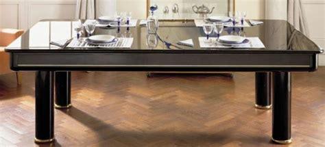 tavoli da biliardo per casa tavolo da biliardo black elefant con piane di copertura ndir
