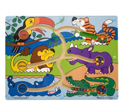 magnetic color maze magnetic color maze jigsaw puzzle puzzlewarehouse
