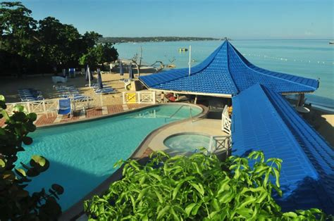 sunquest cottages negril negril tree house resort cheap vacations packages