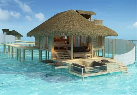 house maldives laamu water villa paradise in maldives home design and