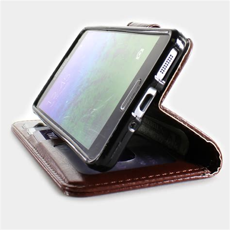 Flip Wallet Pu Leather Syntetic Dompet Cover Samsung Galaxy S7 synthetic leather wallet flip pouch phone cover for
