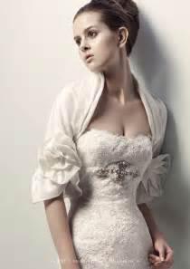 dress and jacket for wedding gorgeous winter wedding dress jackets byebyebride