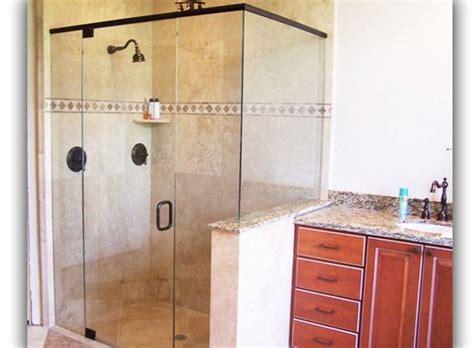 Glass Shower Doors Fort Lauderdale by Alpha Frameless Shower Enclosure Shower Enclosures Fort