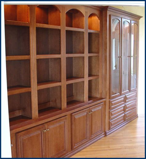 maple bookshelves hanson house custom furniture bookcases