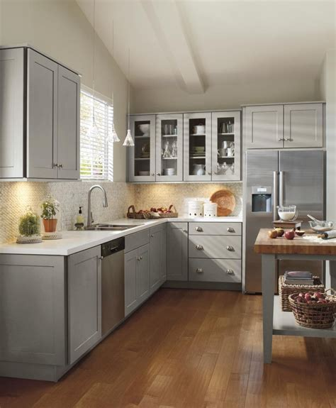 semi custom kitchen cabinets reviews semi custom kitchen cabinets image mag