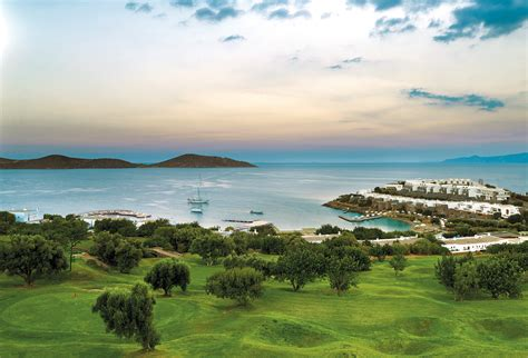 porto elounda golf spa resort porto elounda golf spa resort