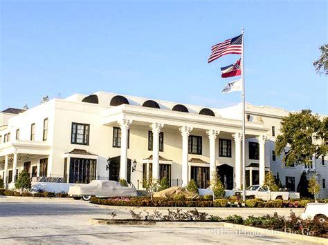 white house hotel biloxi gulf coast seafood tour new orleans la to biloxi ms bunkycooks