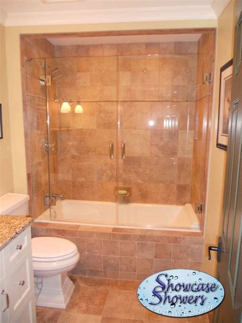 25 best ideas about bathtub shower combo on
