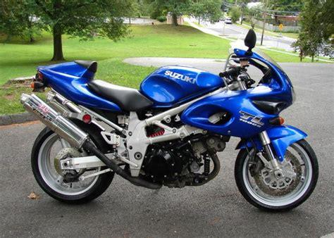 Suzuki Tl 2001 Suzuki Tl 1000 S Only 5k Original For Sale On