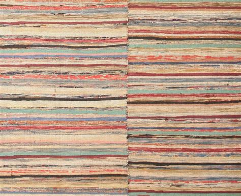 antique rag rugs antique american large rag rug for sale at 1stdibs