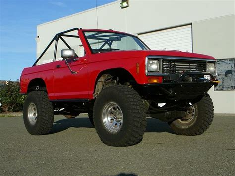 ford bronco jeep 9 best 4x4 chop top images on pinterest jeep stuff van