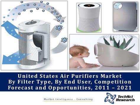 us air purifier market forecast 2021 brochure