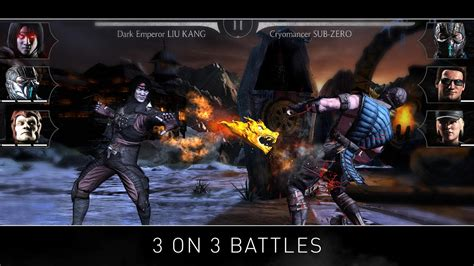 mortal kombat 3 apk mortal kombat x 1 10 0 apk obb data file android