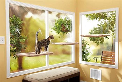 window beds oster sunny seat window mounted cat bed 50 lbs import it all