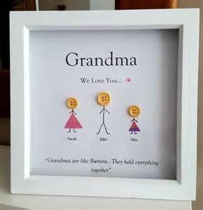 best 25 grandma birthday presents ideas only on pinterest