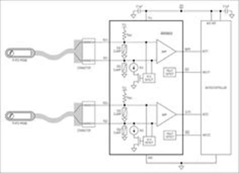 wheatstone bridge sensor interface 1000 images about sensor interface circuits on wheatstone bridge analog signal and