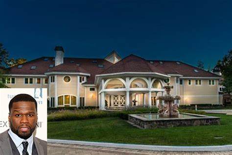 Mansion Global by 50 Cent S Connecticut Mansion Still Won T Sell Here S Why