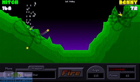 pocket tanks deluxe apk free - Pocket Tanks Deluxe Apk