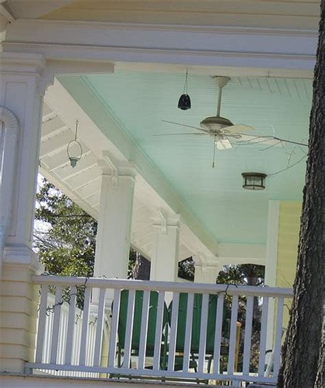 repel insects with color blue porch ceiling porch ceiling and weaving