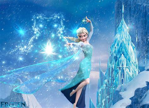 film elsa frozen in romana let it go an anthem for girl power