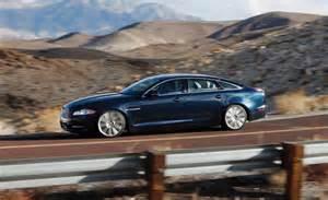 2011 Jaguar Xjl Review Car And Driver