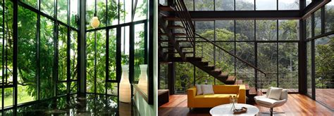 your home source 7 stylish ways to use glass in your home kaodim
