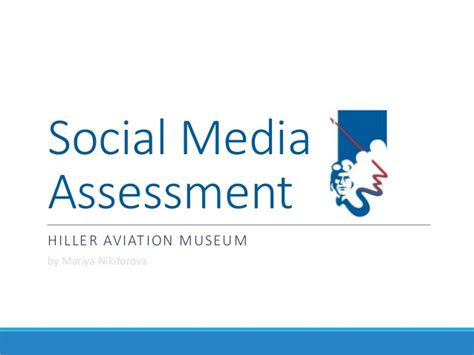 museum communication and social media the connected museum routledge research in museum studies books social media assessment hiller aviation museum