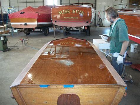 finishing teak wood on a boat refinishing midwest boat appeal marine plywood