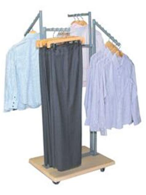 Wooden Clothing Display Rack by Wooden Display Garment Rack Wood Display Clothing Rack Wooden Clothing Rack