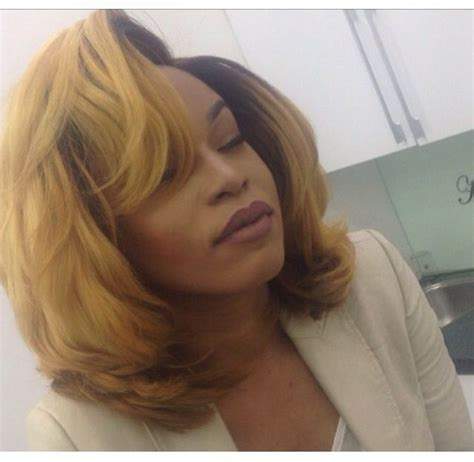 blonde bob quick weave the 200 best images about black girl blonde on