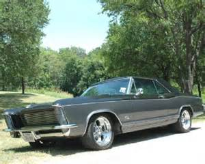 1965 Buick Riviera Parts For Sale 1965 Buick Riviera For Sale Aledo