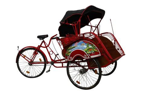 Mainan Anak Becak Indonesiaa 1000 images about wedding h m transport on