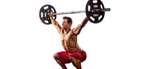 overhead bench squat the overhead squat what is it good for bodybuilding com